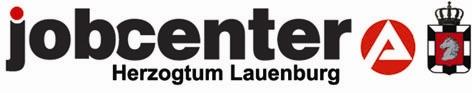 Logo Jobcenter Herzogtum Lauenburg