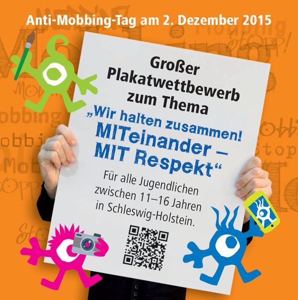 Plakatwettbewerb AMT 2015