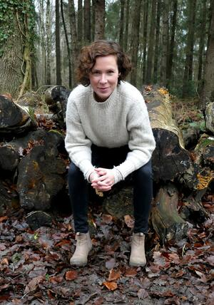 Katharina Feuerhake - Theaterpädagogin