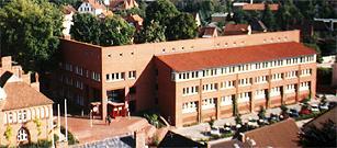 Stadthaus Mölln