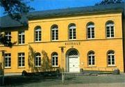 Rathaus der Stadt Ratzeburg