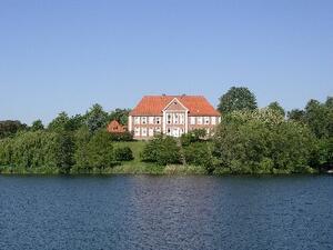 Dom Herrenhaus