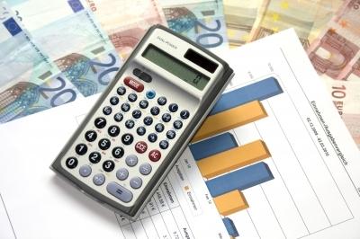 Einnahmen-Ausgaben-Vergleich
