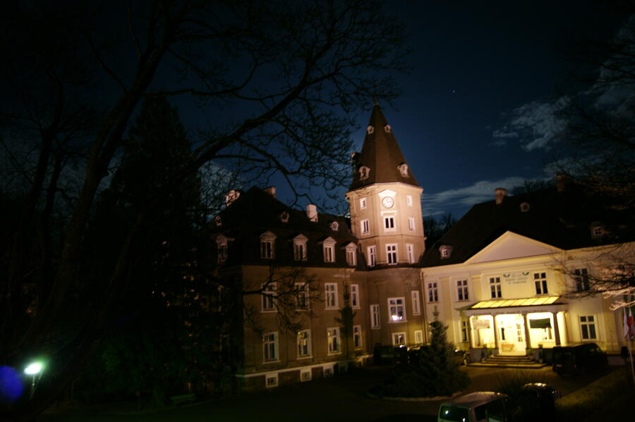 Schloss Warcino